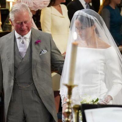 Cum o poreclește Prințul Charles pe Meghan Markle