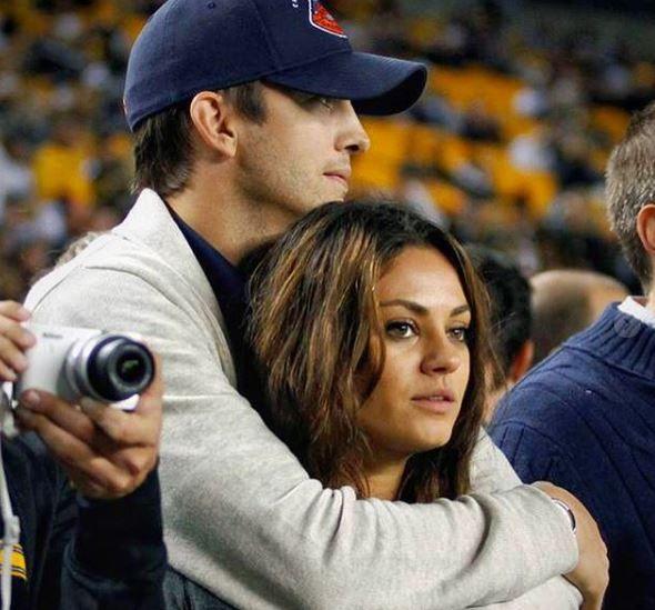 De ce nu vrea Mila Kunis să mai joace alături de Ashton Kutcher