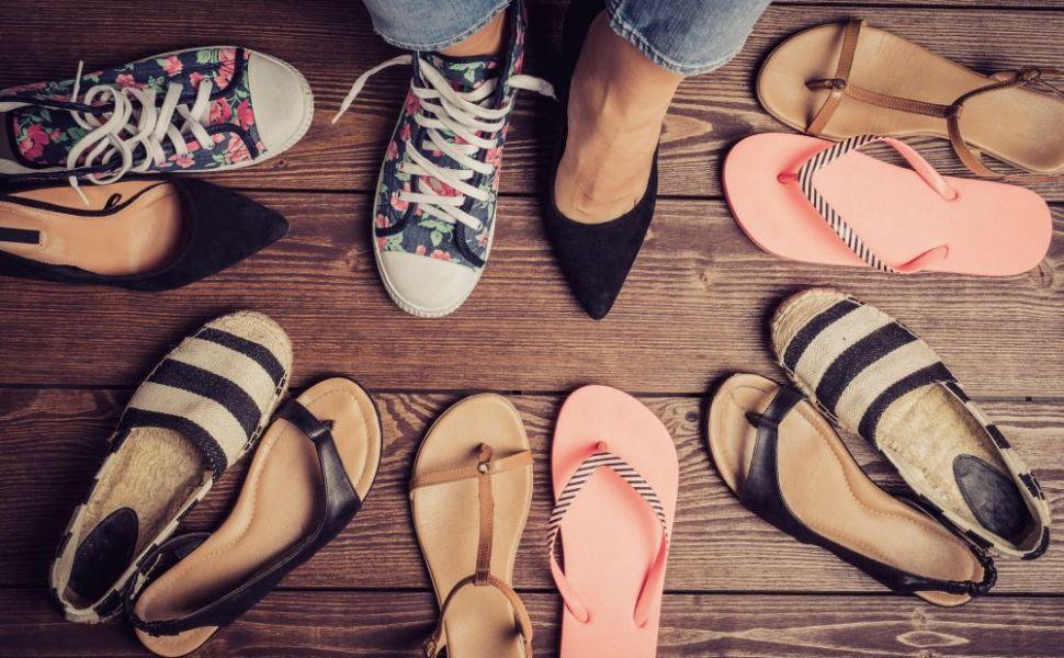 Care sunt cei mai sănătoși pantofi? Ce spun specialiștii
