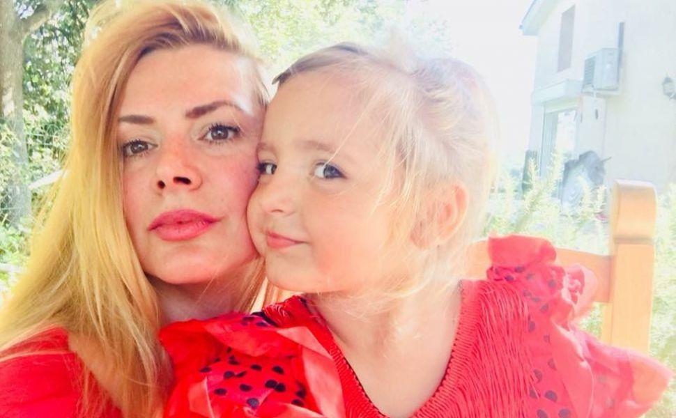 Kristina Cepraga își dorește să își deschidă o școală de actorie pentru copii:  E un vis!