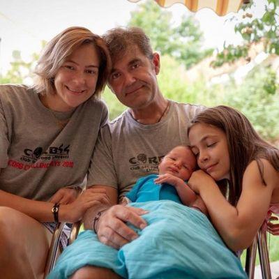 Exclusiv Perfecte.ro. Cât a slăbit Roxana Ciuhulescu după naștere! Vedeta e în pregătiri pentru nuntă și botez!