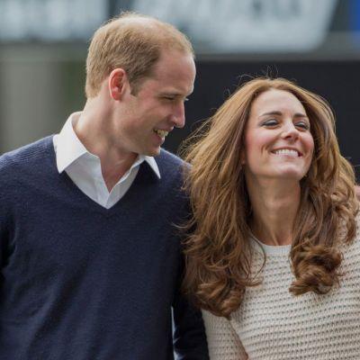 Kate Middleton și Prințul William s-au despărțit odată, după o vacanță eșuată