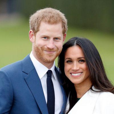 Meghan Markle și Printul Harry nu vor deține custodia copiilor lor