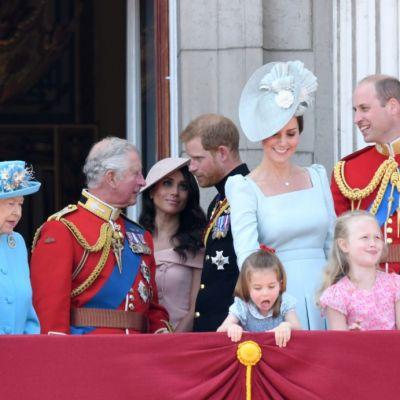 Cum i-a cucerit Meghan Markle pe Prințul George și pe Prințesa Charlotte