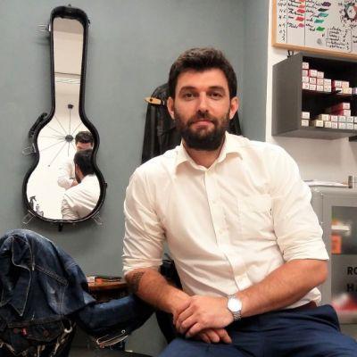 VIDEO Aurelian Rash, hair stylist: bdquo;Nu există trenduri în vopsirea părului
