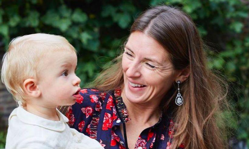 Soția lui Jamie Oliver, mesaj sfâșietor despre pierderea copilului