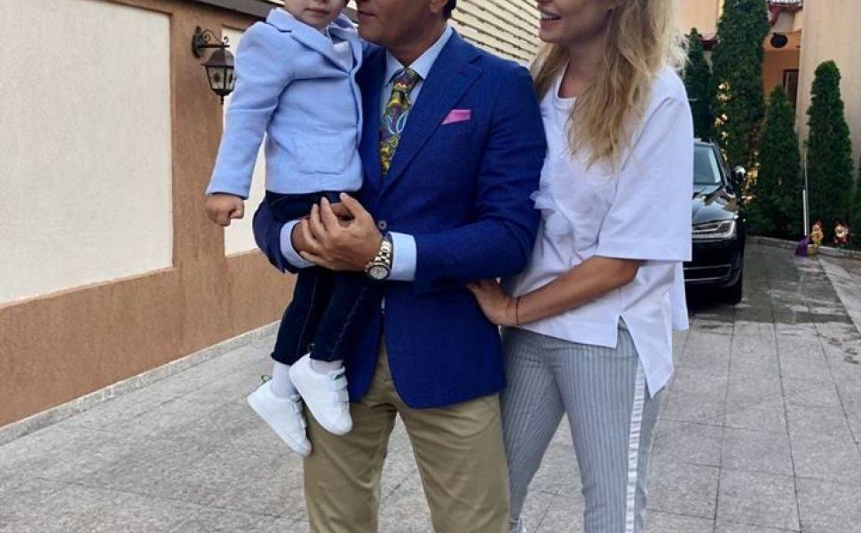 EXCLUSIV Valentina Pelinel, despre relația cu Cristi Borcea:  Suntem mai puternici ca niciodată!