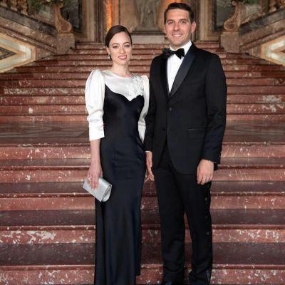 Prințul Nicolae al Romaniei, nuntă ca-n povești la Sinaia. Detaliile evenimentului