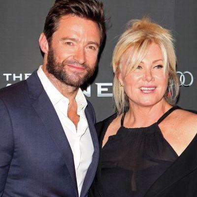 După 22 de ani de căsnicie, Hugh Jackman a dezvăluit ce  pact secret  are cu soția sa