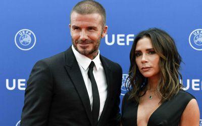 Victoria Beckham ar fi însărcinată cu cel de-al cincilea copil