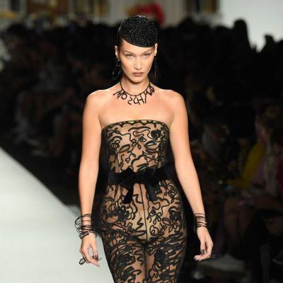Dieta modelului Bella Hadid. Nutriționistul ei a dezvăluit secretul siluetei perfecte