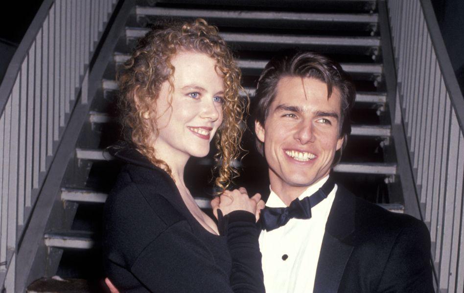 Nicole Kidman, motivul dureros pentru care nu a avut copii cu Tom Cruise