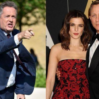 Daniel Craig, criticat de un prezentator britanic: bdquo;Efeminatul Bond . Ce a urmat pe internet