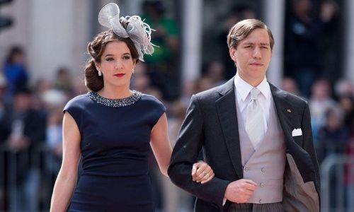 Divorț în casa regală din Luxembourg: Prințesa s-a reprezentat singură în fața instanței
