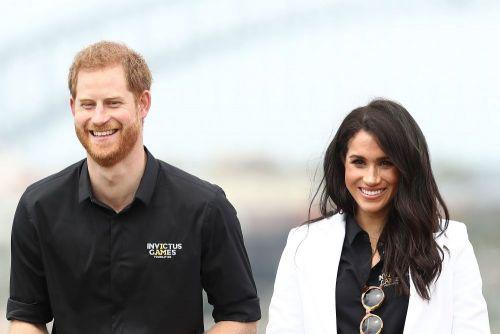 Prinţul Harry tocmai a dezvăluit sexul bebeluşului?