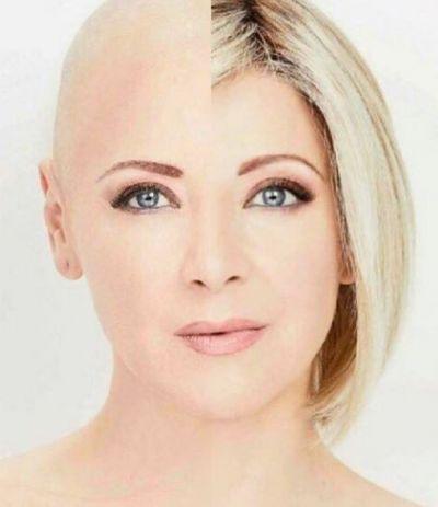 Salome a învins cancerul și arată mai bine ca niciodată. Uite cât de provocator a pozat