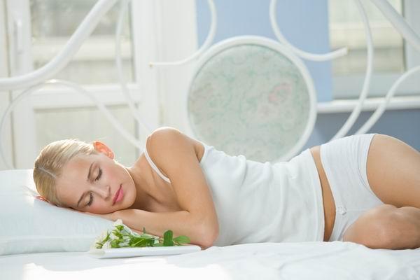 modalități de a pierde în greutate în somn