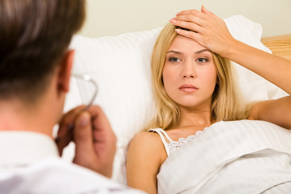 Pot ramane o femeie insarcinata daca e la menopauza