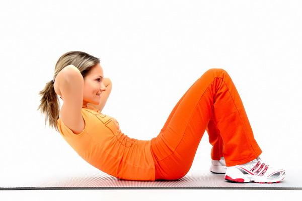 Solduri superbe prin 5 exercitii