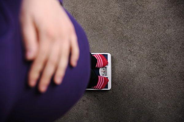 Afla care este greutatea ideala pentru a deveni mamica | boldcharts.ro