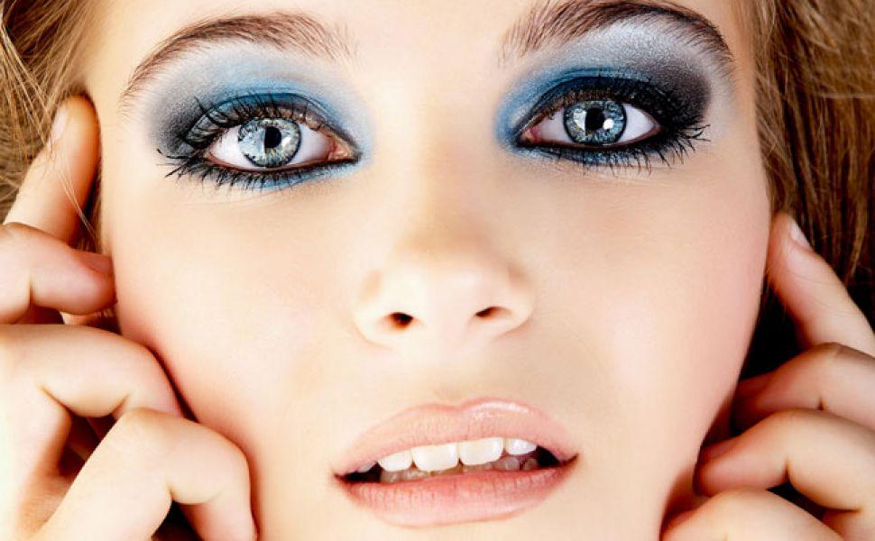 Culoarea ochilor se schimba