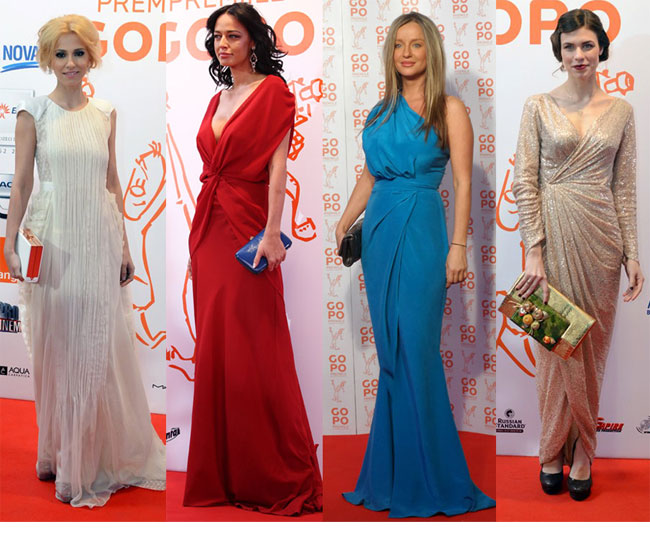 Premiile Gopo 2015 - cele mai elegante aparitii pe covorul ...  |Premiile Gopo
