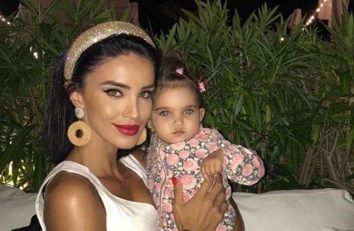 Adelina Pestrițu, cadou extravagant pentru fiica sa, Zenaida. Imaginea care a stârnit reacții controversate pe internet