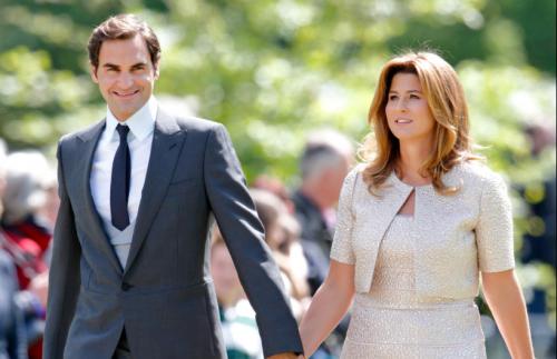 bdquo;Am avut o singură femeie în viața mea! Roger Federer, declarație de dragoste pentru soția Mirka