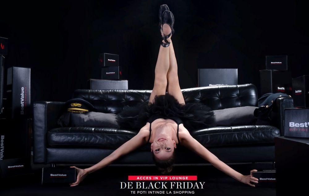 Black Friday 2020! Reduceri senzaționale, de până la 60%, pe site-ul BestValue.eu