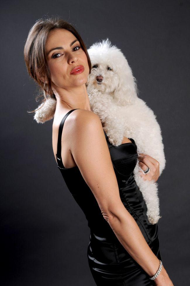 Cum arată iubitul Ramonei Bădescu. Fabio Cali este un om de afaceri sicilian